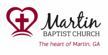 Martin Baptist Church- Martin, GA